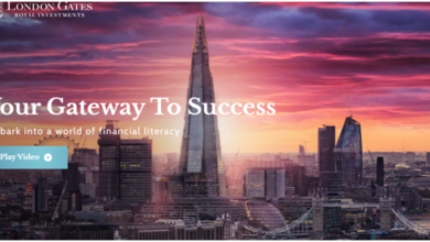 London-Gates Review 2021- How I Was Able to Achieve Success by Trading with This Platform?