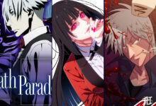4 Best Gambling Anime Shows & Movies – You Will Ever Watch 2021