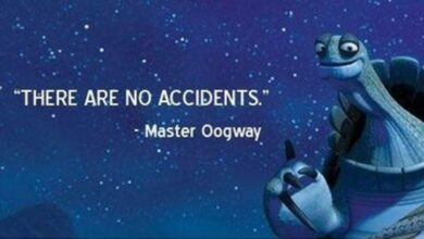 Master Oogway Quotes — Unexpected Life Lessons
