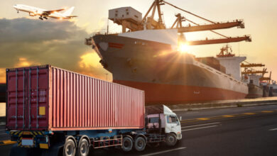 Starting a Freight Forwarding Business – What to Expect