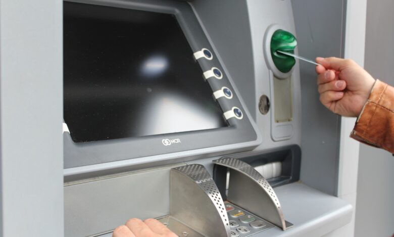 Easy Guide to Using a Bitcoin ATM