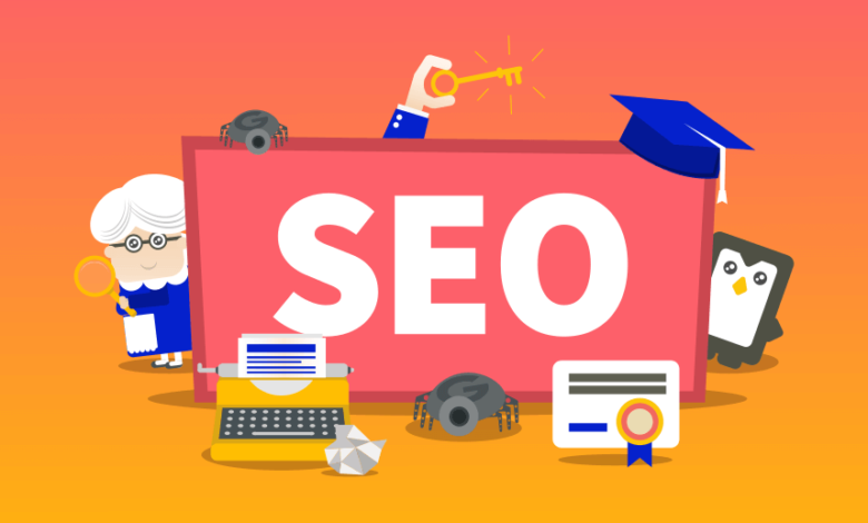 Learn SEO and become a successful SEO Writer